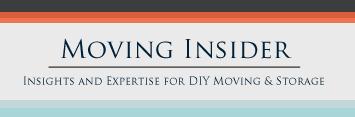 Moving Insider DIY Experts