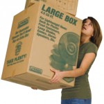 Packing Tips for Your Next Move