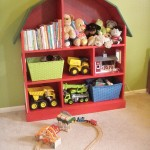 4 Steps to Organize Your Child's Bedroom