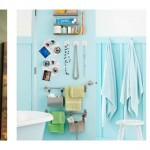 5 Fresh and Functional Bathroom Storage Solutions
