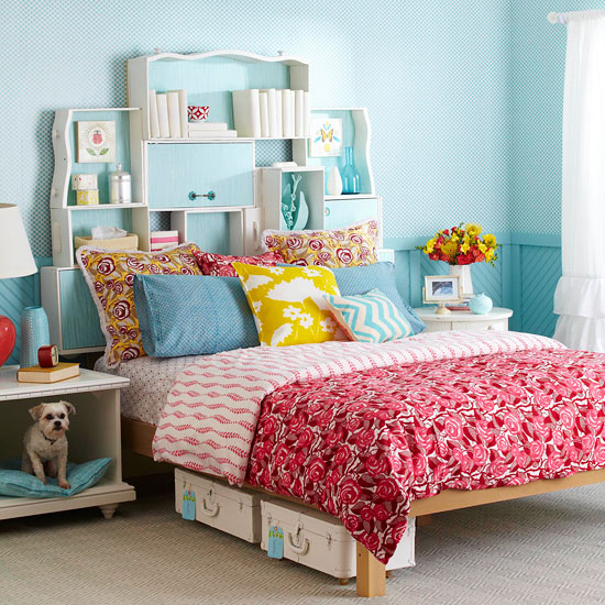organizing your master bedroom