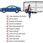 6 Simple Trailer Driving Tips