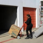 How to Choose The Right Self-Storage