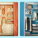5 Steps to Maximizing your Small Closet Storage Space