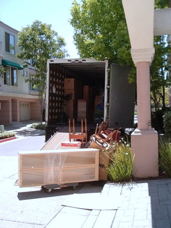 How to Unpack After Your Move