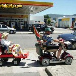 Funny Towing Pictures from the Web!