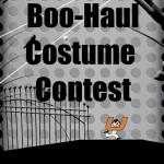 Boo-Haul Halloween Costume Contest