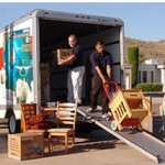 How to Rent a Moving Truck