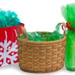 Creative Wrapping Ideas Using Moving Supplies
