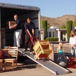 5 Ways To Make Loading a Moving Truck Fun & Exciting