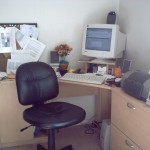 How to pack your home office