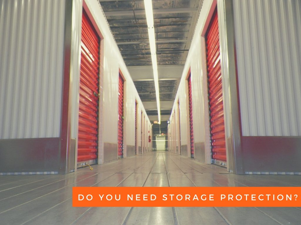 Storage Protection