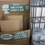 3 Ways to go Green on Moving Day