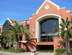 Moving to the Universitty of Florida