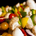 Vegetable Grilling Tips