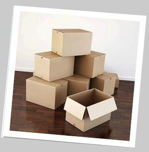 U-Haul Box Exchange