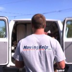 Who is a Moving Help Provider?