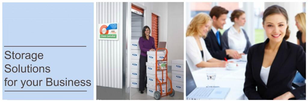 Determine your company's business storage needs.