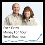 Earning Extra Money For Your Small Business