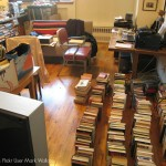 Five Tips to Get Rid of Clutter When Downsizing