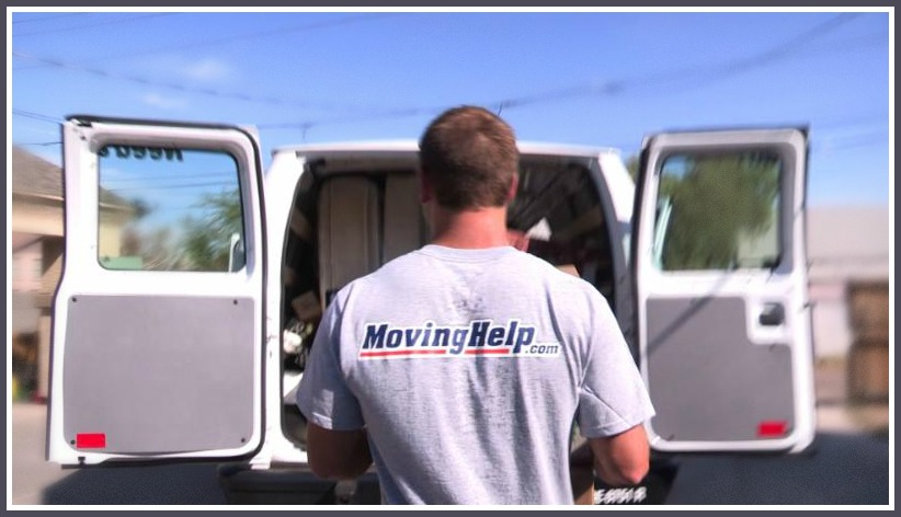 Learn more about who a moving helper is.