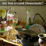 Tips for Being a Good Housemate