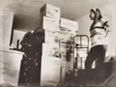 unpacking help