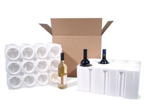 U-Haul Wine Kit