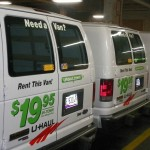 Cargo Vans for Business Use