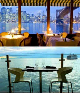 Restaurants With Scenic Views