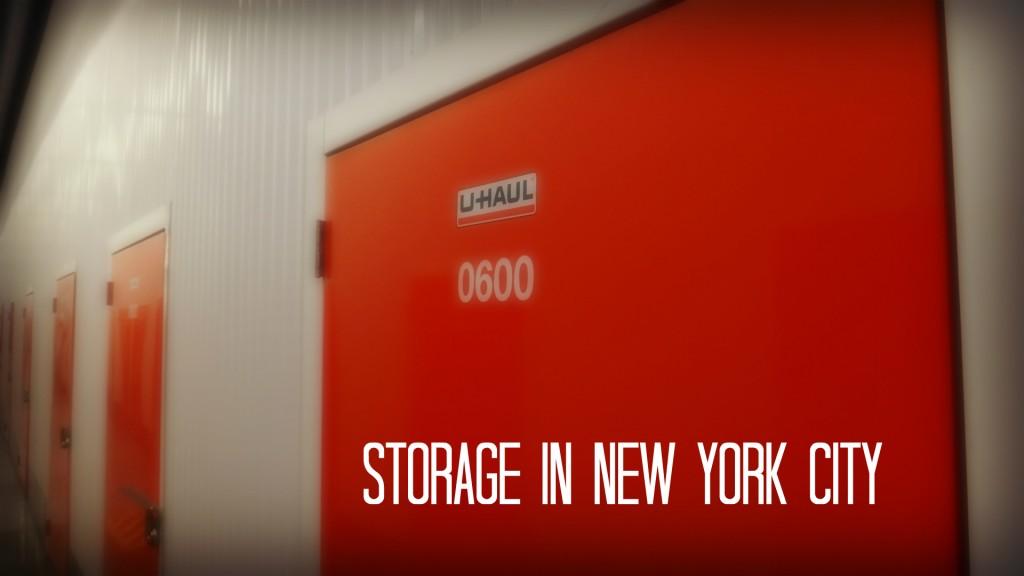 StorageinNewYork