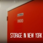 Storage in New York City