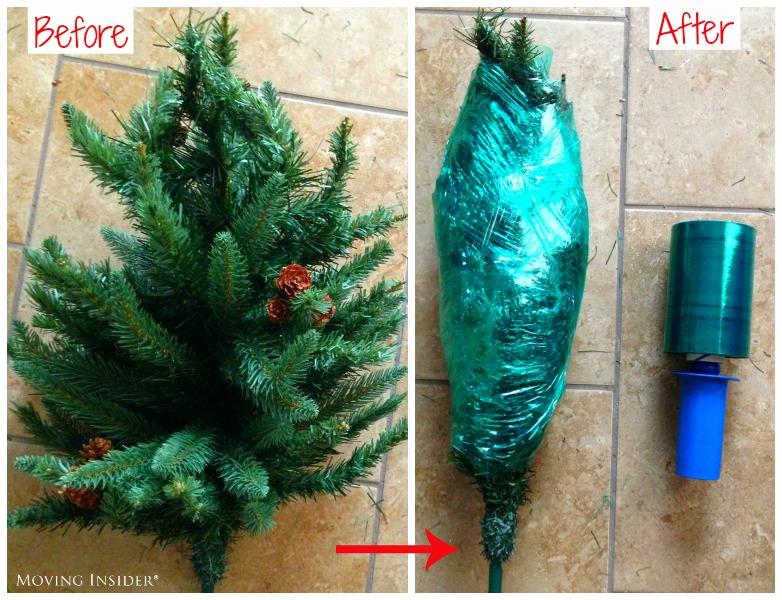 Christmas tree pack