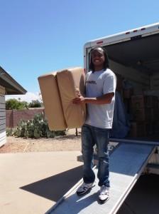 Moving Help in Phoenix