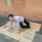 How to Build a Breakdancing Mat