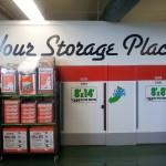 U-Haul Storage in Flushing Queens