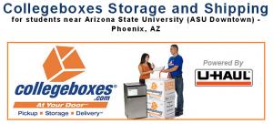ASU Collegeboxes Downtown Phoenix