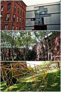 Pratt Institute Brooklyn New York Housing