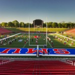 Moving to the Southern Methodist University