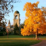 Moving to the University of Denver