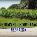 Nebraska Distracted Driving Laws