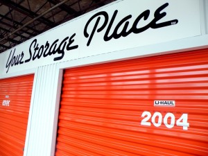 U-Haul Self Storage