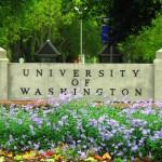 Moving to the University of Washington