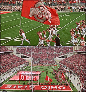 Ohio State University Moving to College