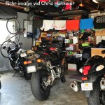Packing Planner: Packing the Garage