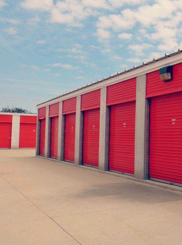 Choosing The Right Storage Unit