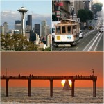 Five Awesome Weather Cities