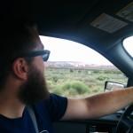 Road Trip Exercises