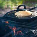 Unconventional Camping Recipes