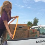 How to Secure Cargo in a Pickup Truck